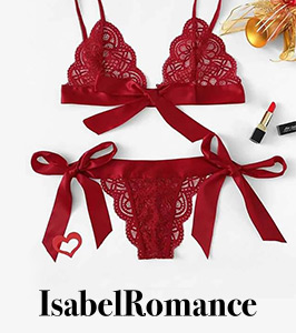 IsabelRomance