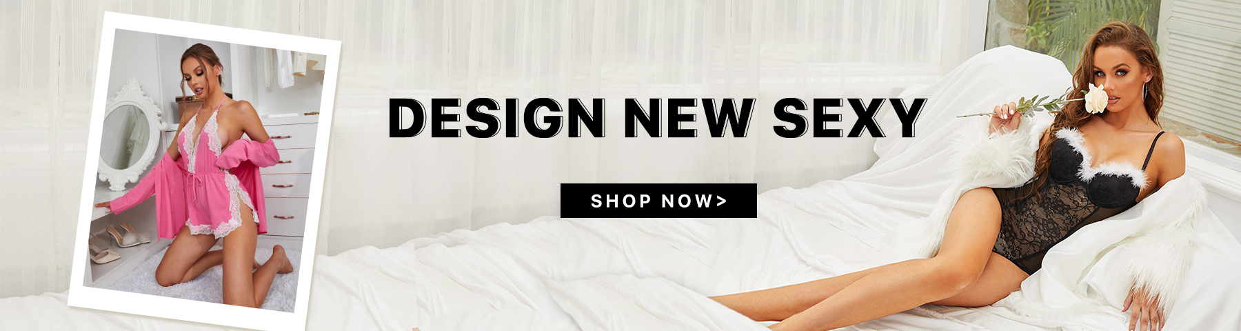 design new sexy