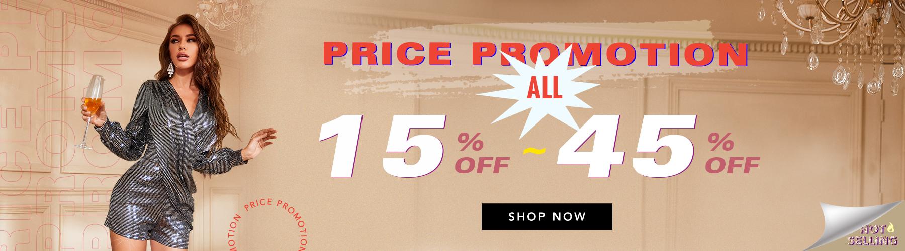 Price-Promotion