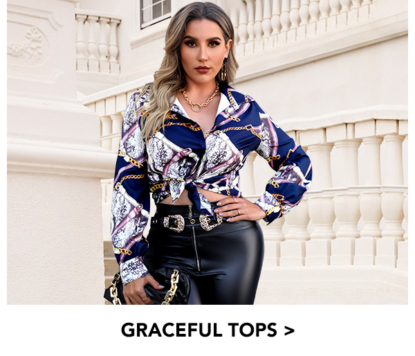 Graceful Tops
