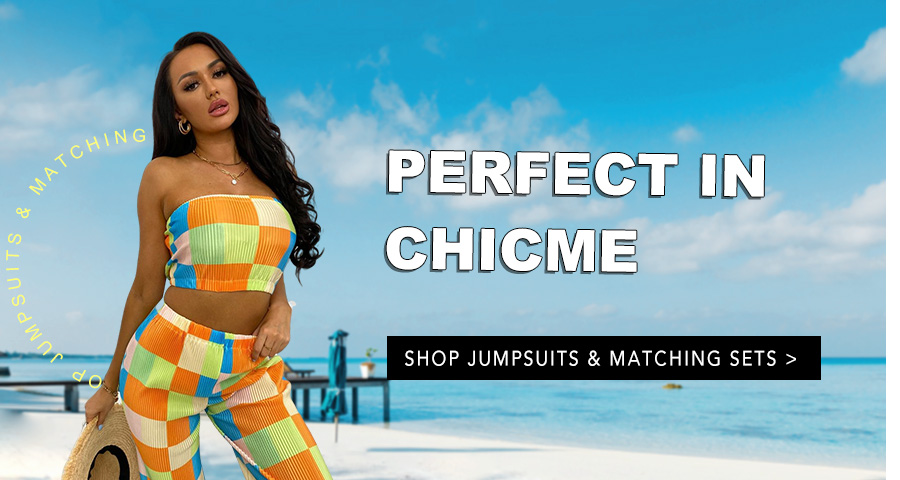 Perfect in ChicMe