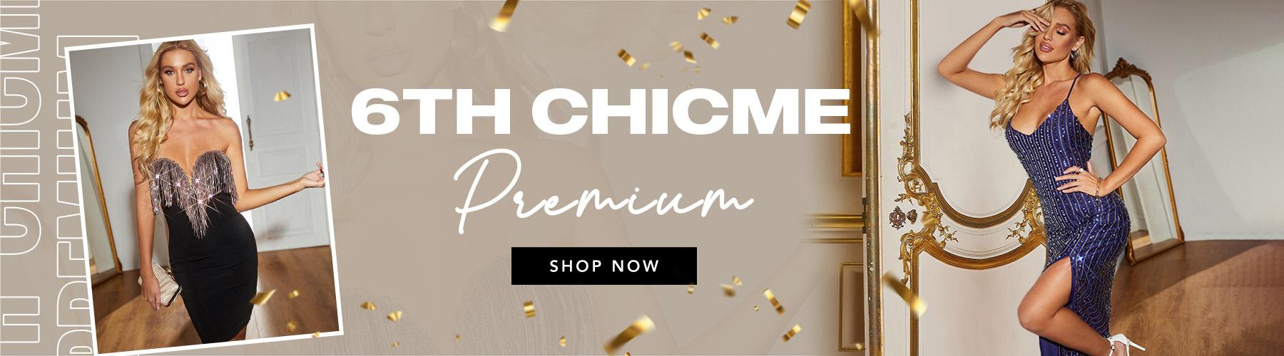 Chicme Premium