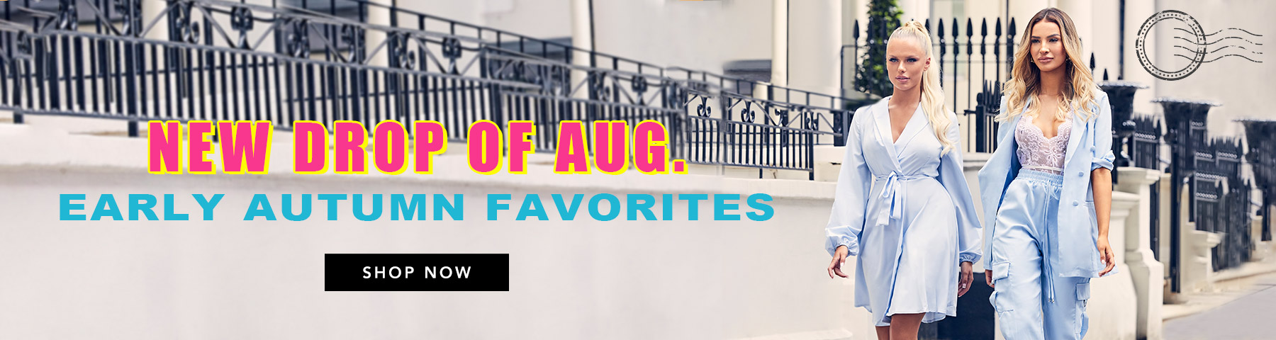 Early Autumn Favorites
