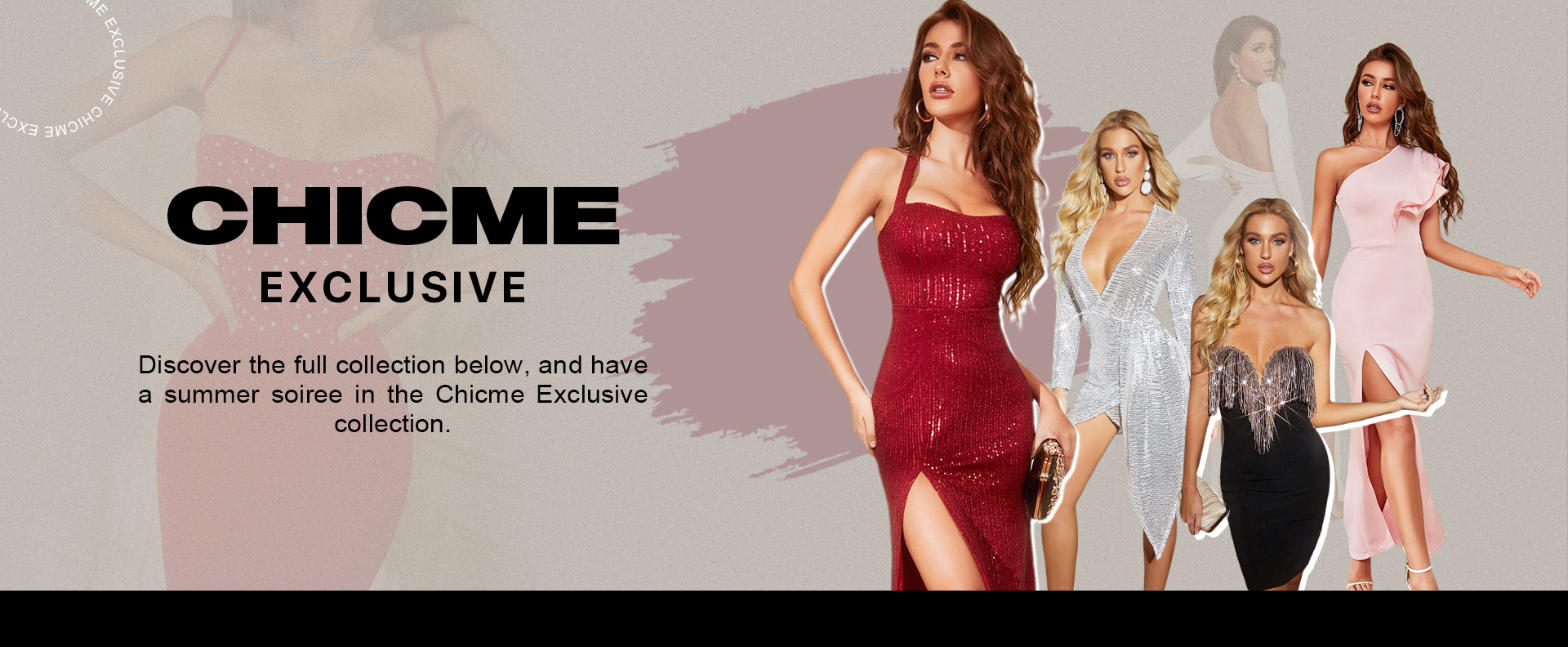 Chicme Exclusive
