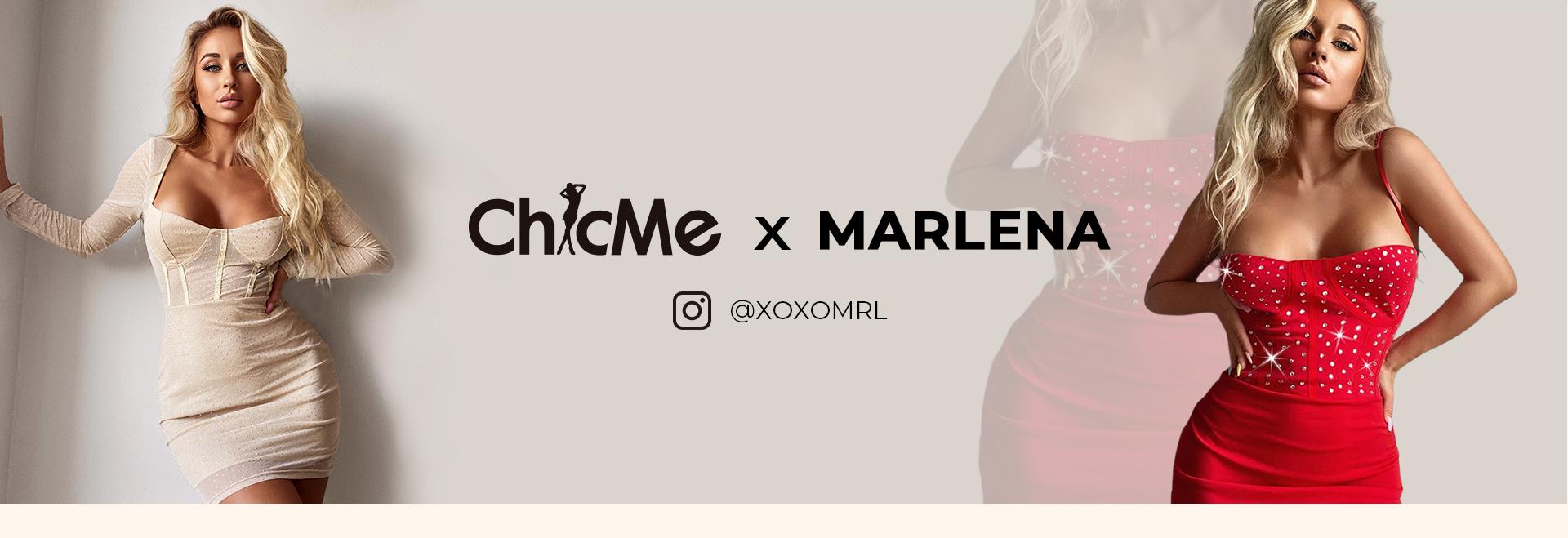 chicmeX Marlena