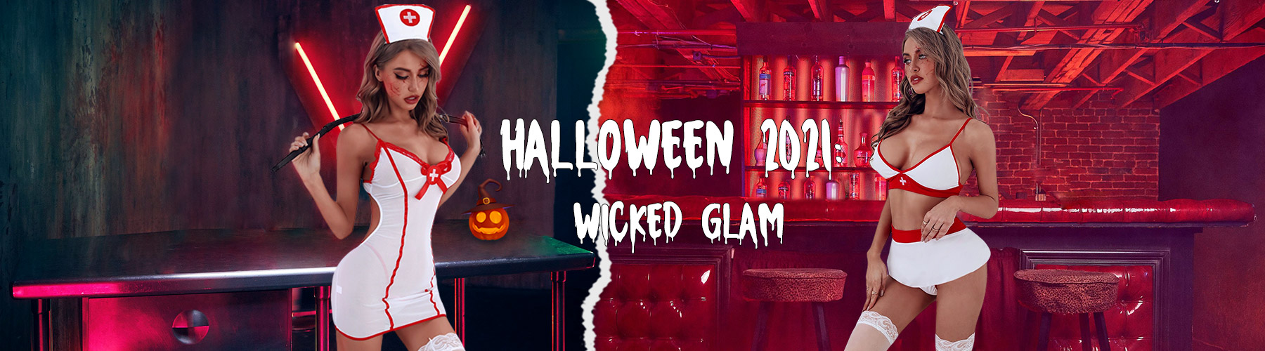 Halloween 2021 Preview