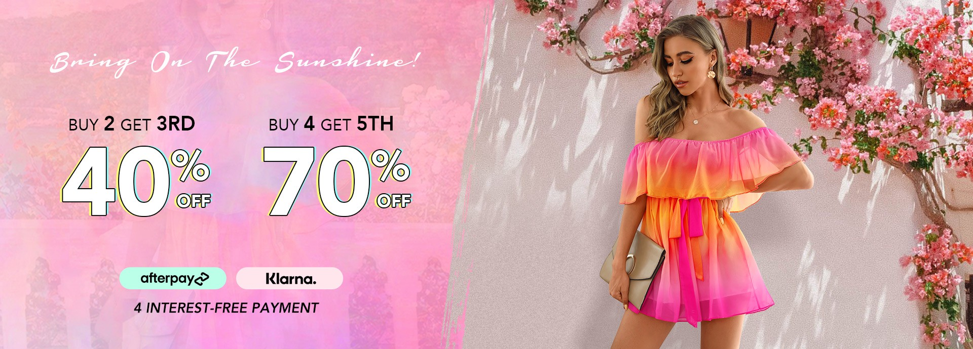 Chic Me: Women's Fashion Online Shopping
