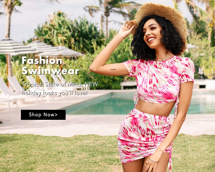 Fashion Swimwears