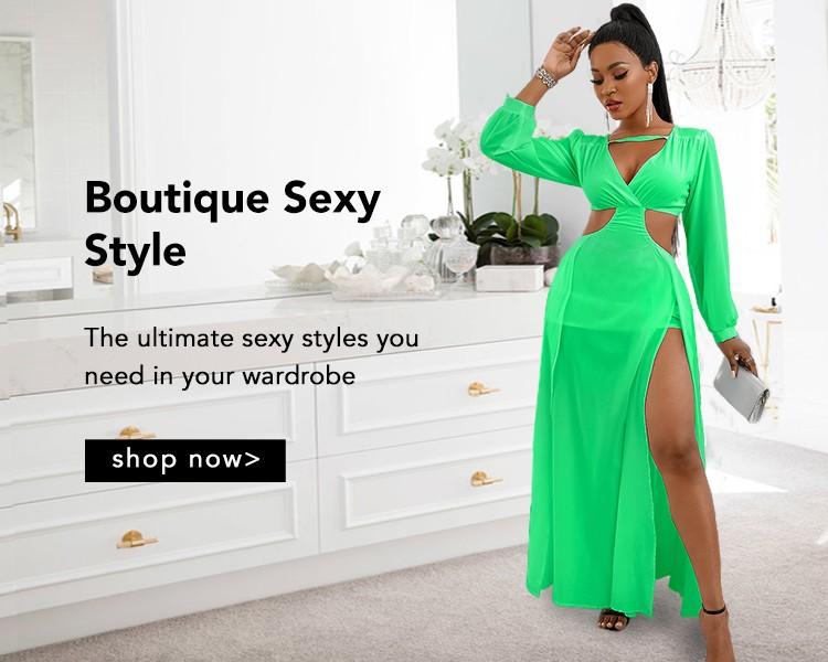 boutique sex styles