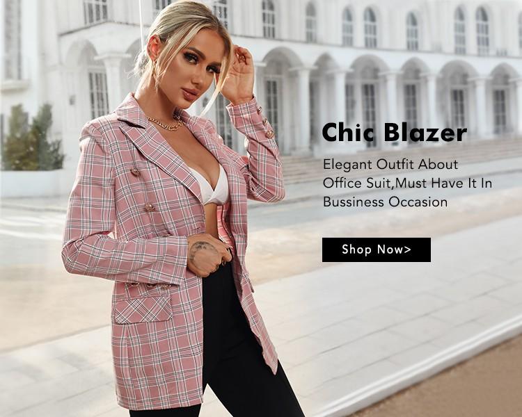 Daily Blazer
