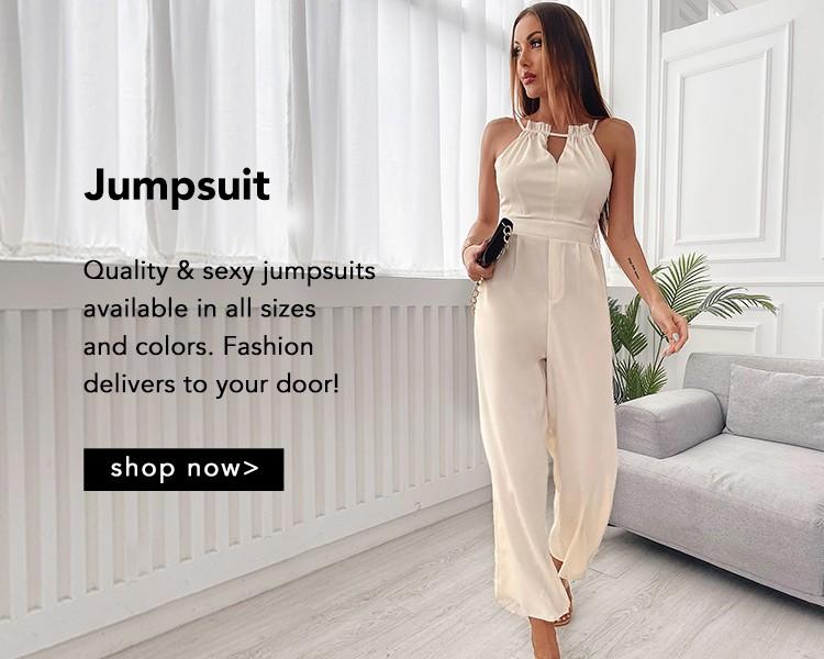 Jumpsuit Hot Sale