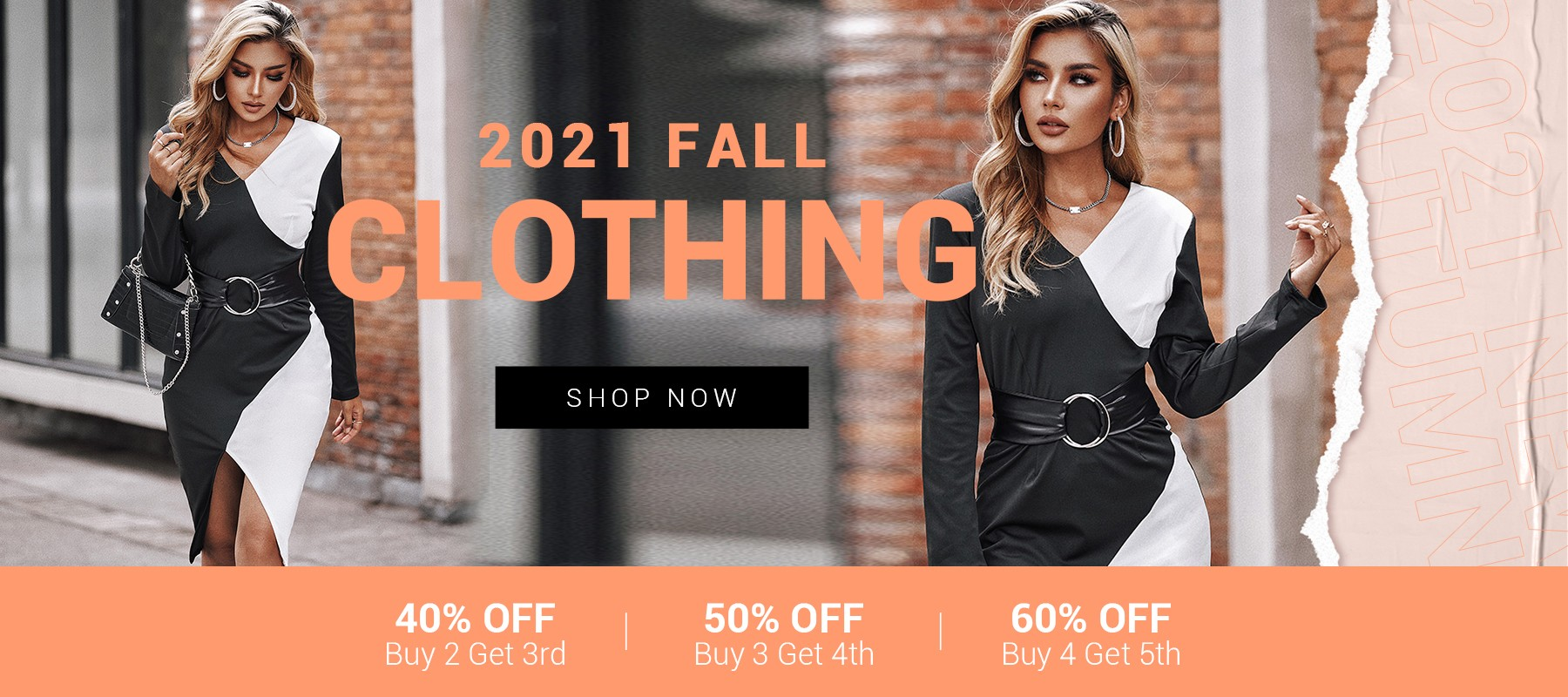 Fall Clothing 2021