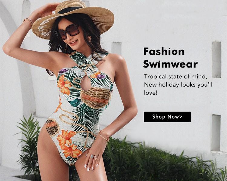 Fashion Swimwears-Buy 3 get 1 free