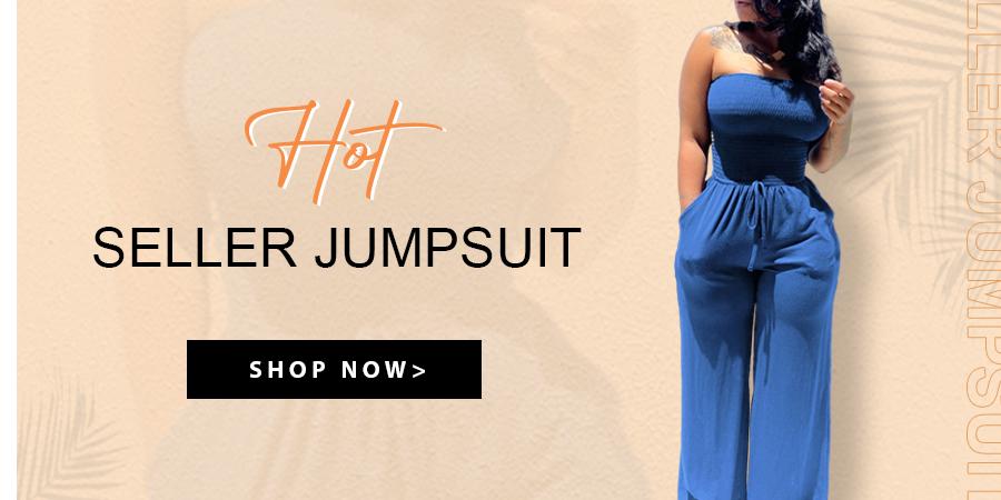 Hot Seller Jumpsuit