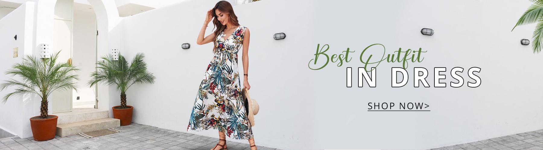 Make you Chic Dress