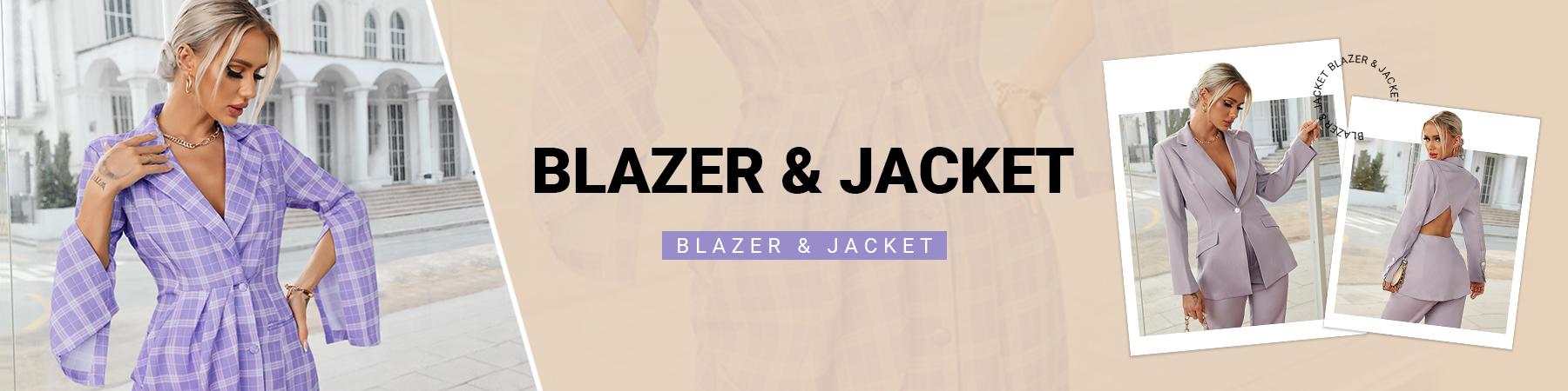 Blazer&Jacket