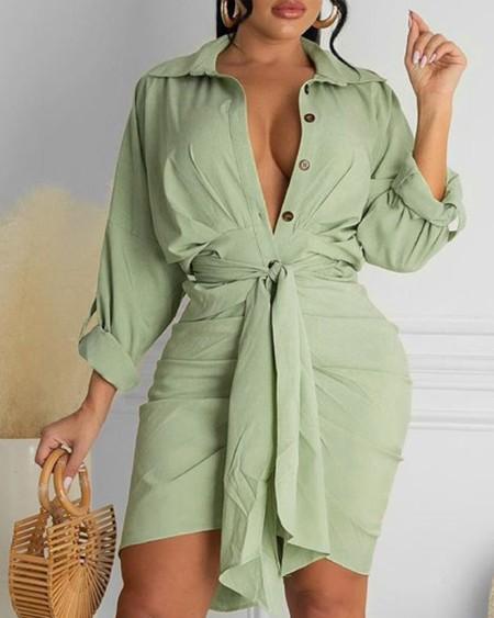 Fall-Ready Dresses