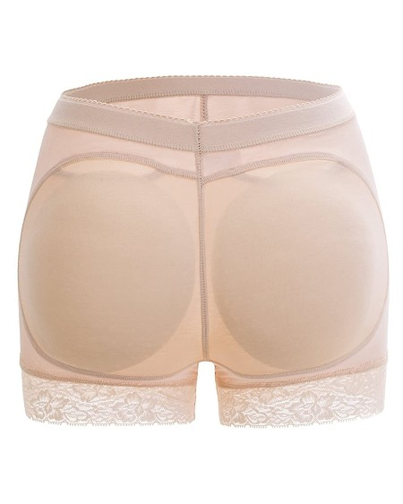 Butt Lifter Tummy Shaper Panties Slimming Underwear Shapewear