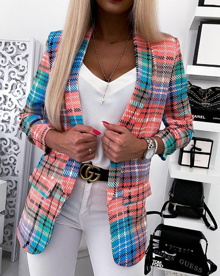 Plaid of Your Dreams