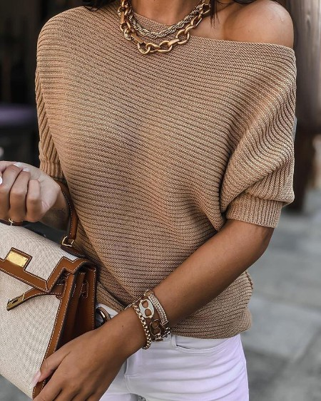 Nothing But Knits