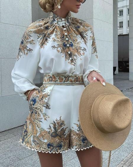 Mini Dress Full Style
