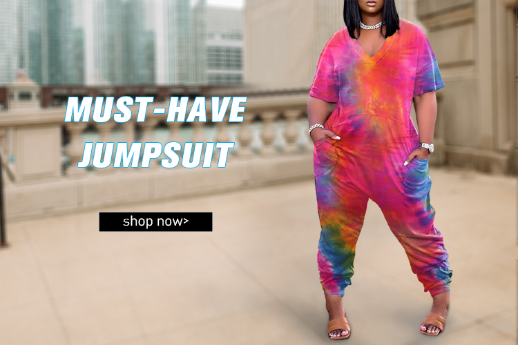 Must-Have jumpsuit