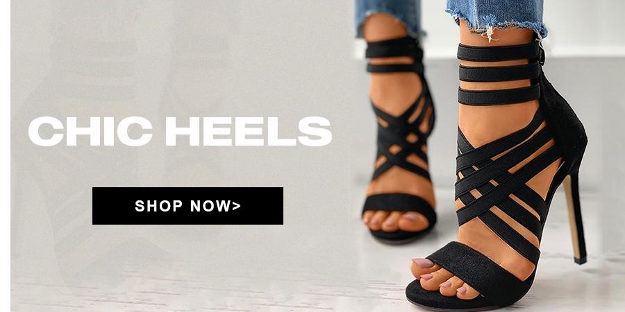 Chic Heels
