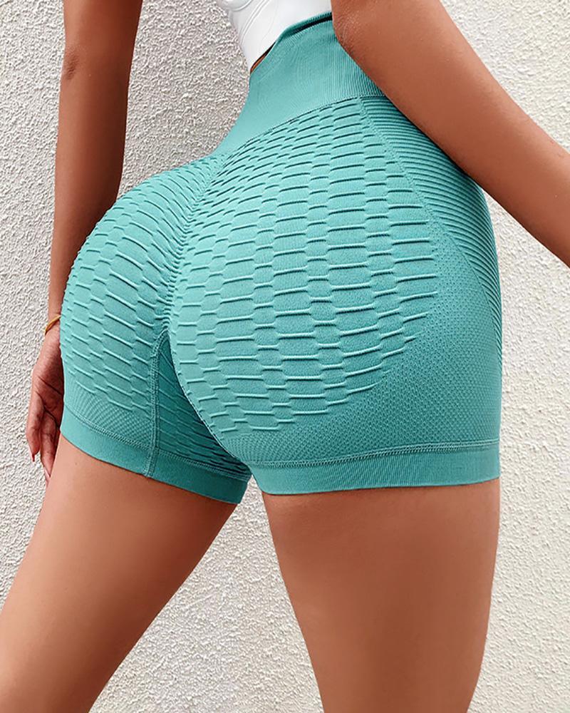 Shapewear Slim Tummy Control à taille haute et texturé à bulles